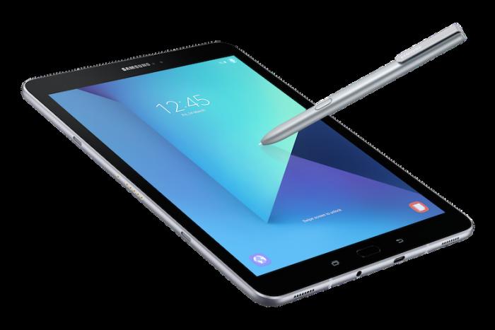 Samsung Galaxy tab AKG audio sound high quality grammy award winning technology