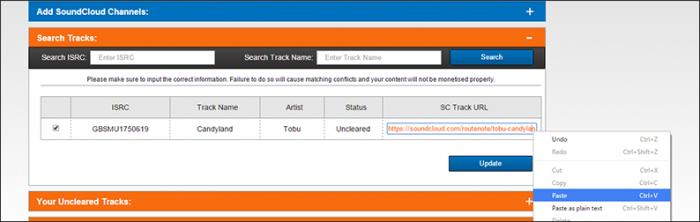SoundCloud RouteNote upload guide monetise tracks digital music distribution