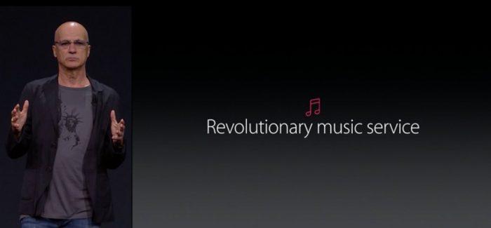 Apple Music Jimmy Iovine