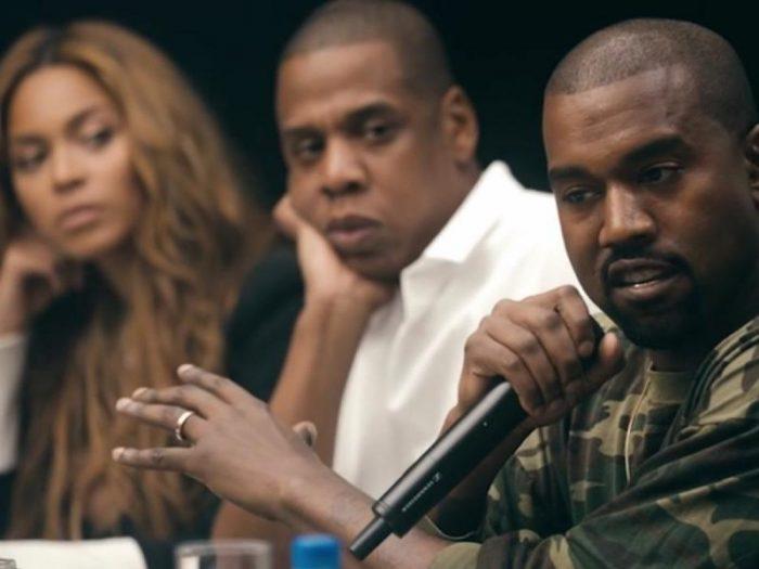 Jay Z rapper music streaming Tidal Spotify Apple Music Kanye West Beyonce Rihanna