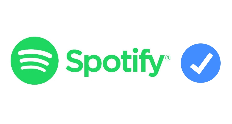 How to get a verified artist profile on Spotify with a blue tick -  RouteNote Blog