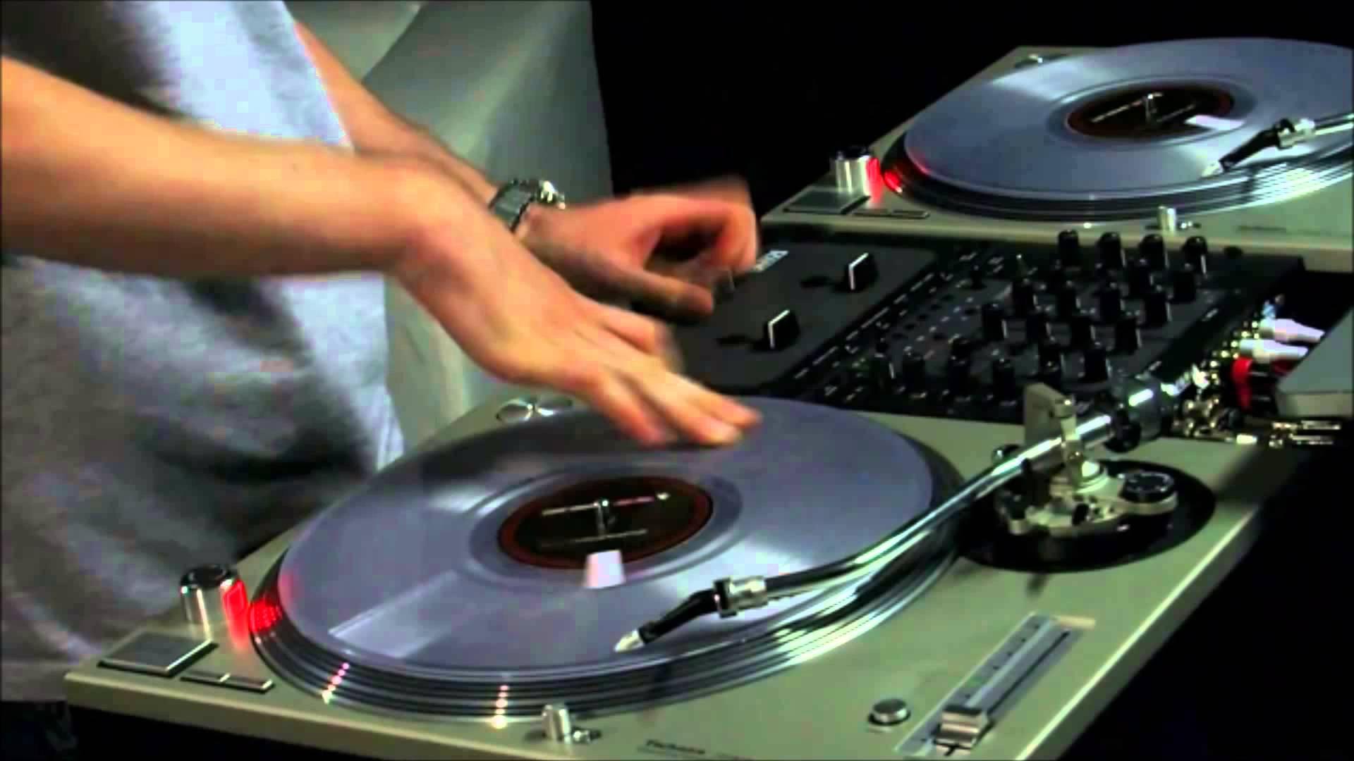 Broken Record Sound Effect free download