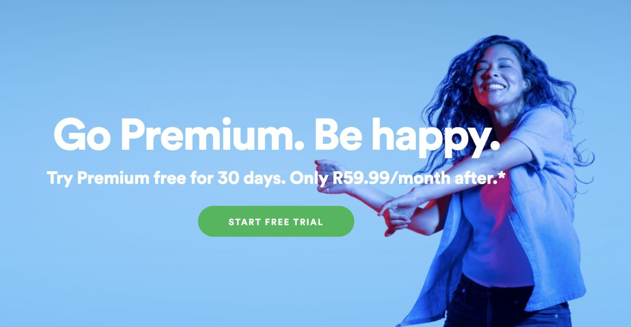 Spotify Launches In 3 New Countries South Africa Vietnam And