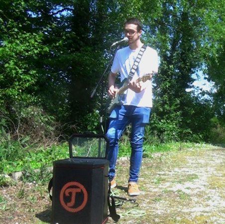 Teufel Rockster Air bluetooth portable speaker review