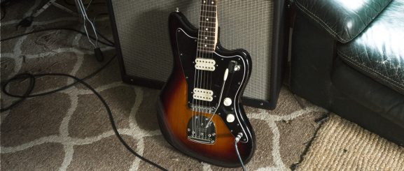 Fender player series guitar guitars new model series modern instrument launch jazzmaster