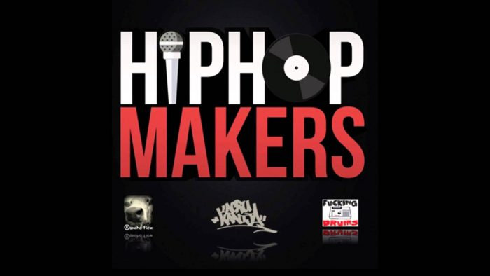 Hip Hop makers samples production music producers