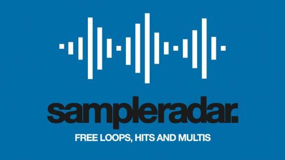 SampleRadar loops multi loops samples free download royalty free music production