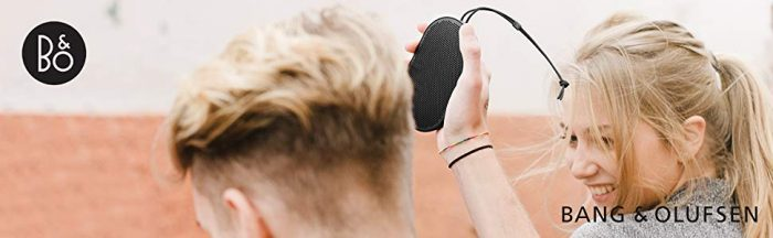 bang & Olufsen Beoplay portable bluetooth speaker cyber monday black friday deals discount