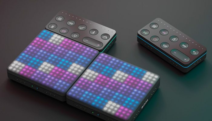 ROLI live block expressive instrument technology cyber monday deals discount sales deal