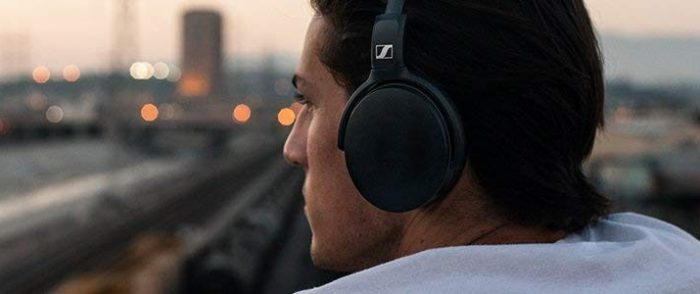 Sennheiser HD 4.50 headphones black friday sale deals