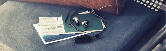 Shure SE425 earphones music listening cyber deals week monday black friday