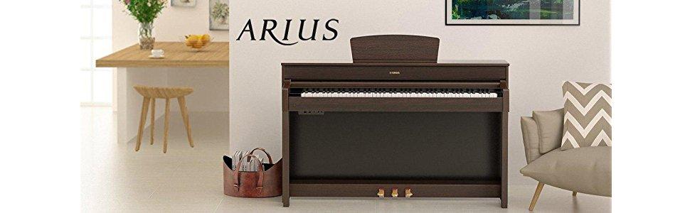 Yamaha Arius keyboard keys piano grand style deals discount black friday cyber monday deals week