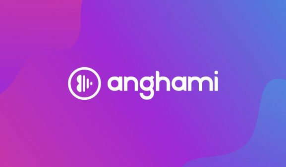 Anghami music streaming podcasts middle east north africa