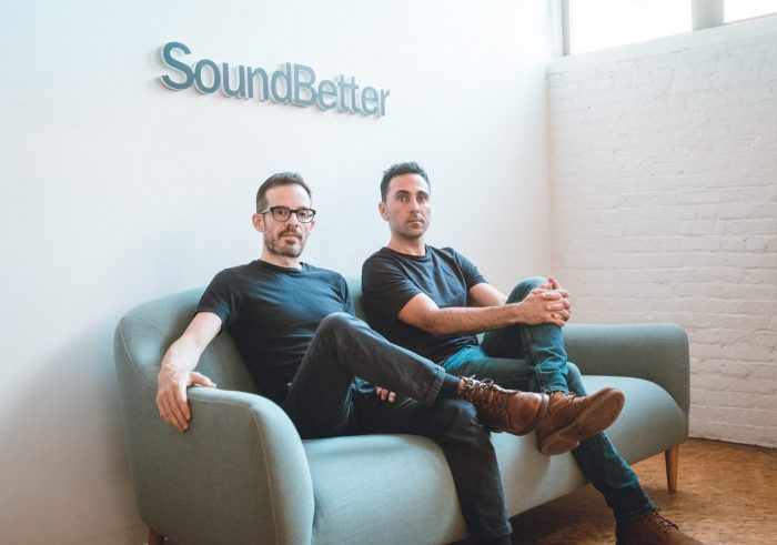 Spotify Soundbetter production music engineers audio professionals