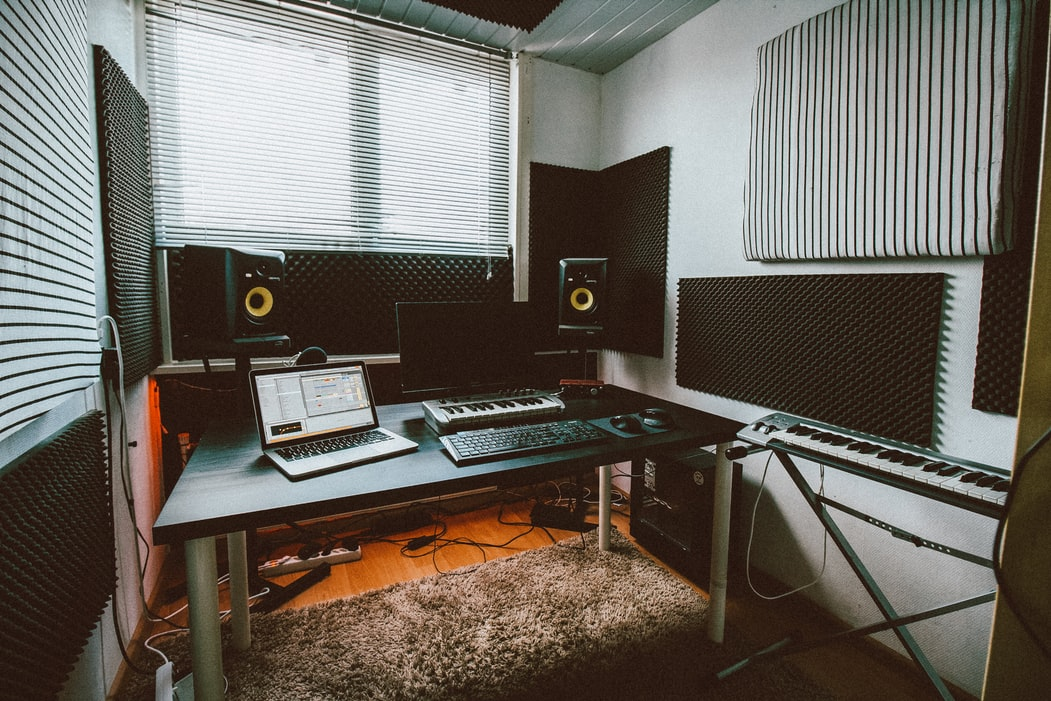Top 10 Tools For Music Producers The Ultimate Bedroom Set Up Routenote Blog