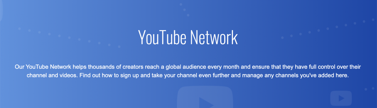How To Get A Youtube Partnership Routenote Blog