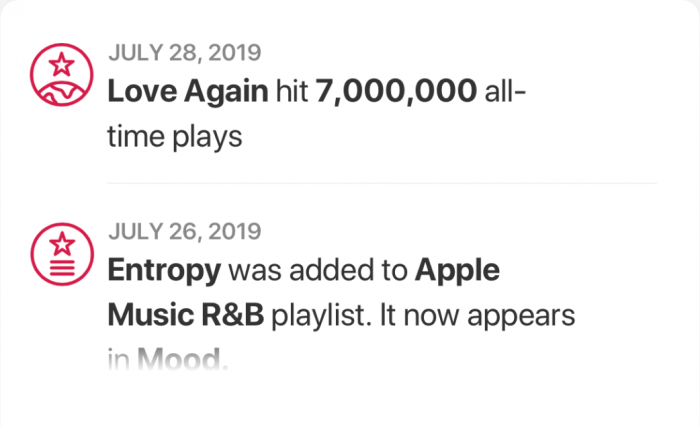 Apple Music Insight