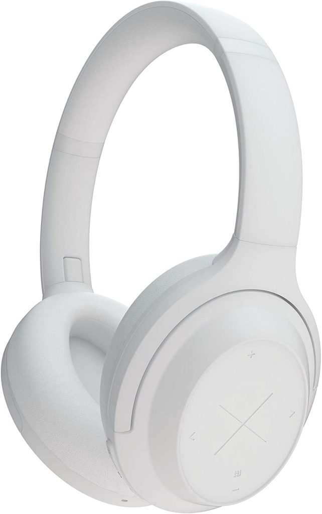 Kygo Headphones White