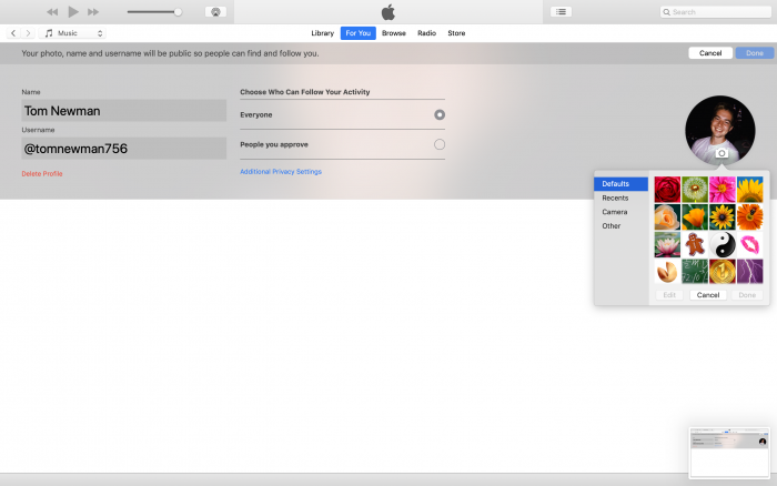 Mac Step 3