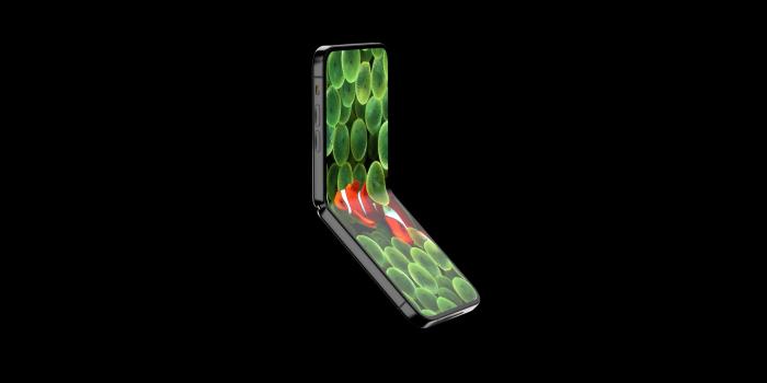 iPhone Fold 7