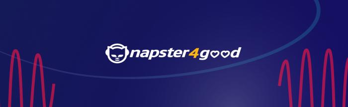 Napster4Good