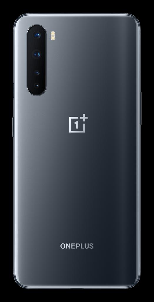 OnePlus Nord Black