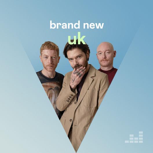 Brand New UK