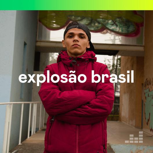 Explosão Brasil