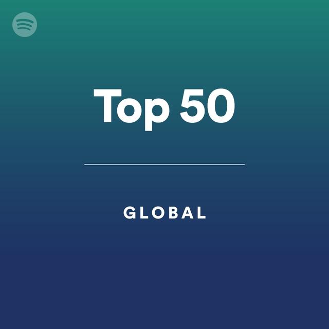 Global Top 50