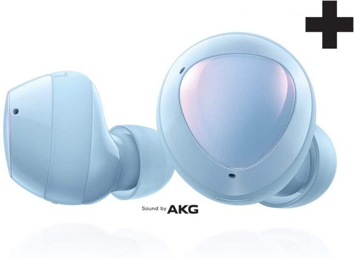 Samsung Galaxy Buds+ Cloud Blue