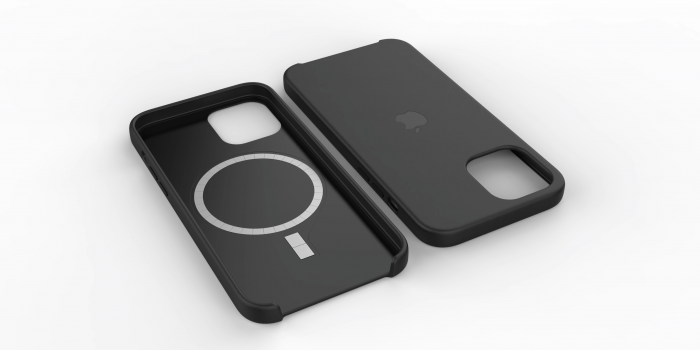 iPhone 12 Magnets