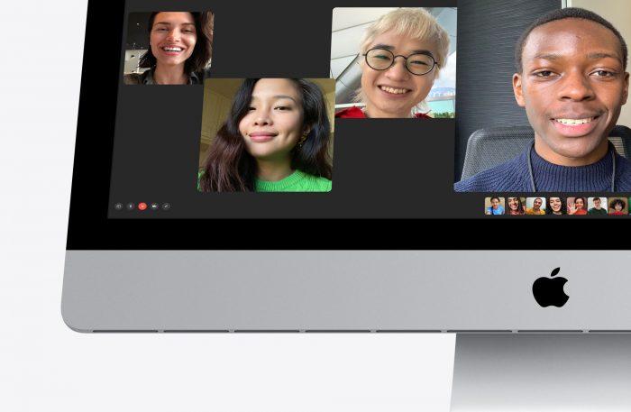 iMac Speakers