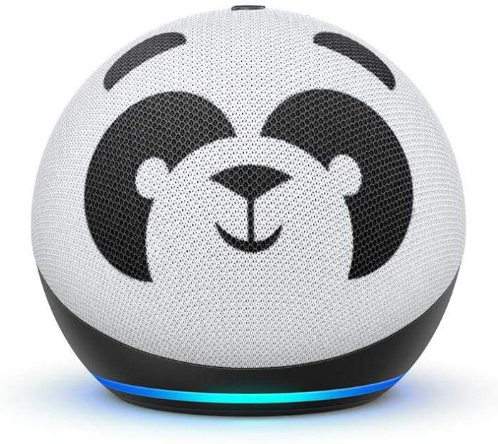 Echo Dot Panda