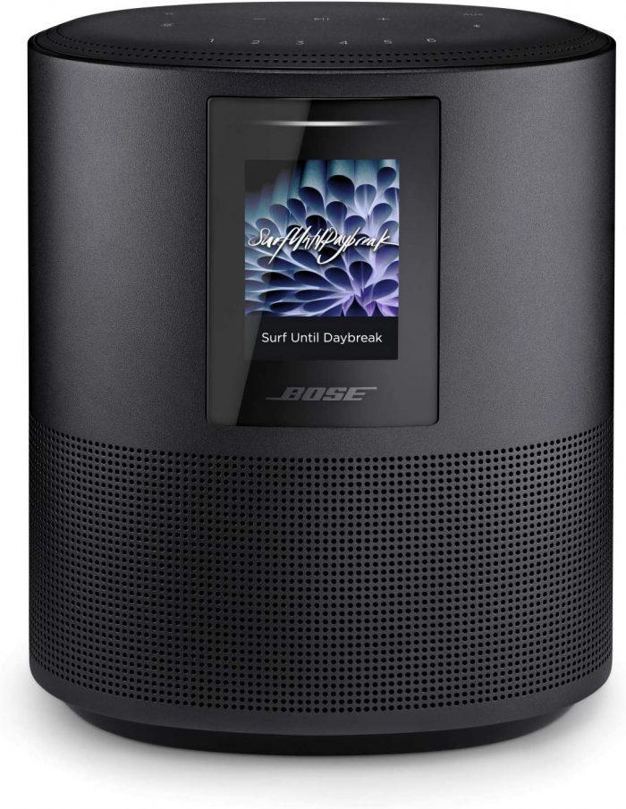 Bose Home Speaker 500 Black 1