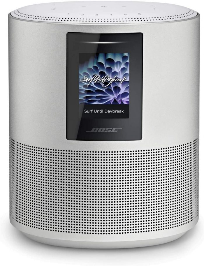 Bose Home Speaker 500 Silver 2