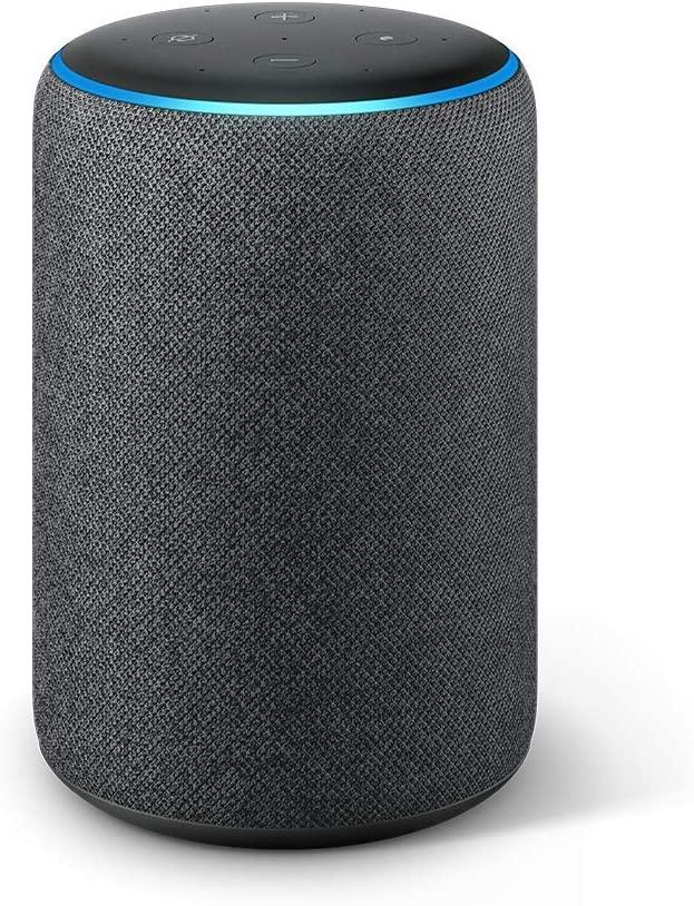 Echo Plus Charcoal 1