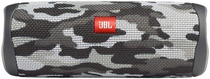 JBL Flip 5 Black Camo
