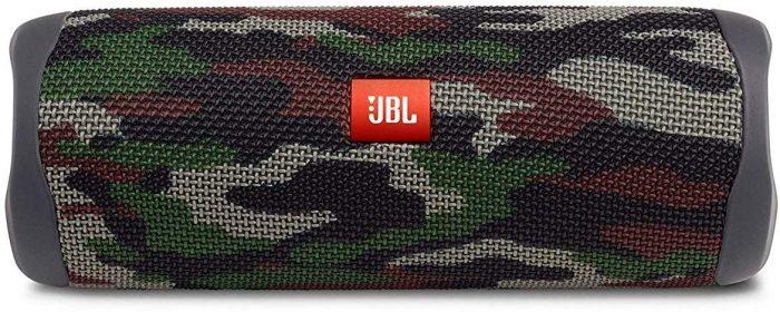 JBL Flip 5 Camo