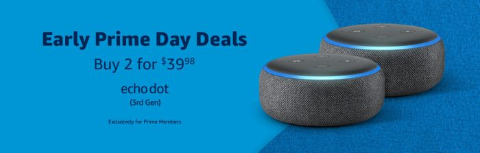 Prime Day Deal