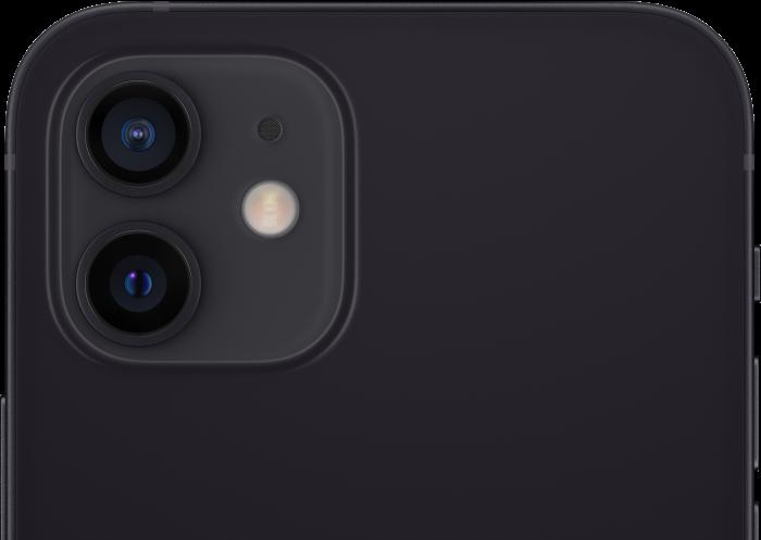 12 Camera