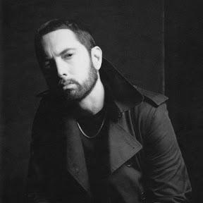 5 EminemMusic