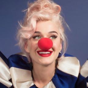 8 Katy Perry