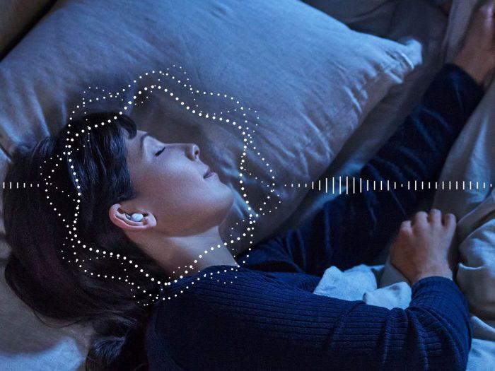 Bose Sleepbuds noise-masking
