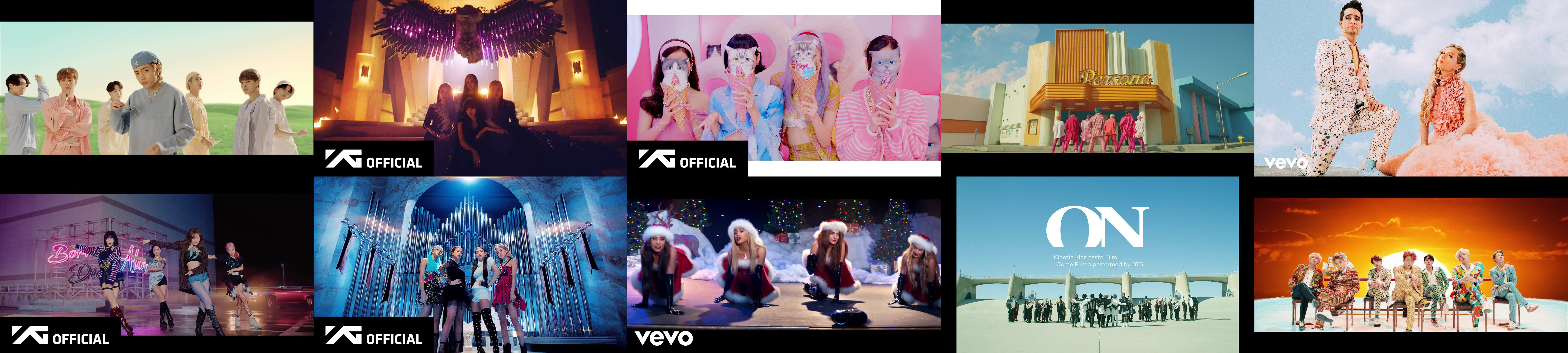 Top 10 Most Viewed Music Video Debuts In 24 Hours On Youtube 2020 Routenote Blog