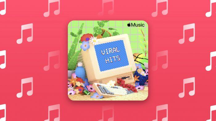 Apple Music Viral Hits