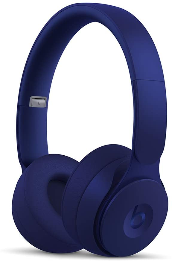 Beats Solo Pro Dark Blue