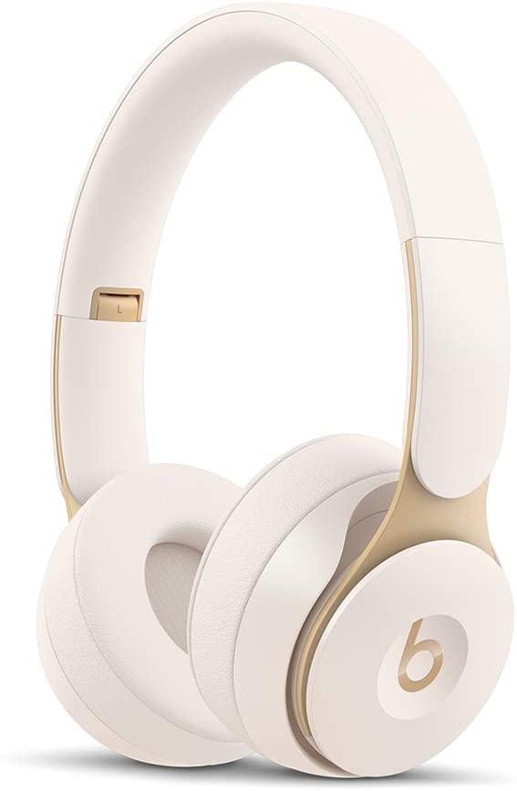 Beats Solo Pro Ivory