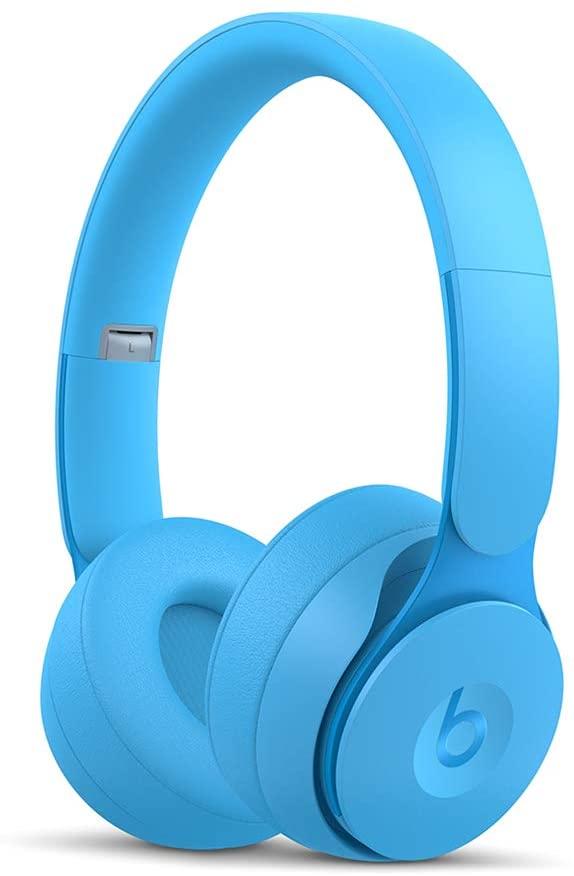 Beats Solo Pro Light Blue