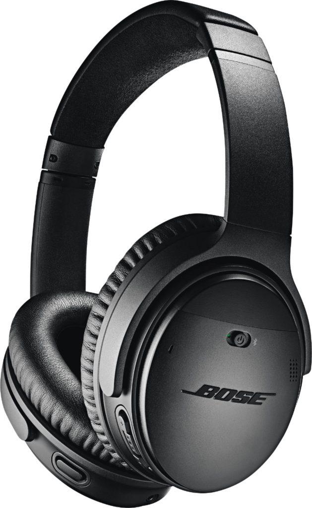 Bose - QuietComfort 35 II Black