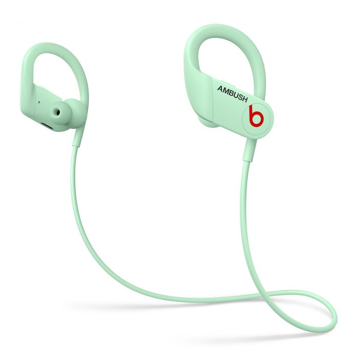 Hey look, glow-in-the-dark PowerBeats